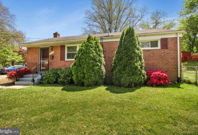 2906 Fenimore Road Silver Spring MD 20902
