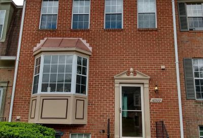 10322 Castlehedge Terrace Silver Spring MD 20902