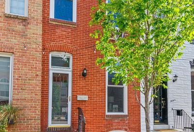 3031 Odonnell Street Baltimore MD 21224