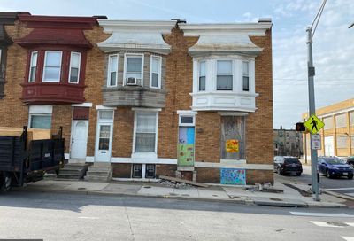 2133 W Mulberry Street Baltimore MD 21223