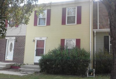 1805 Sparrow Court Severn MD 21144