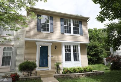 8911 Oxley Forest Court Laurel MD 20723