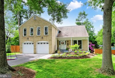 3115 Madison Hill Court Alexandria VA 22310