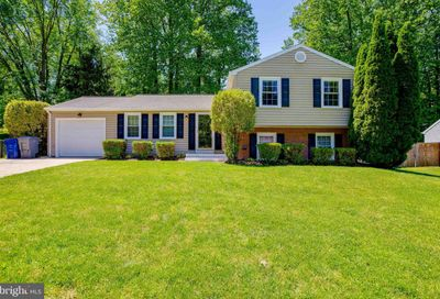 3221 Holly Berry Court Falls Church VA 22042
