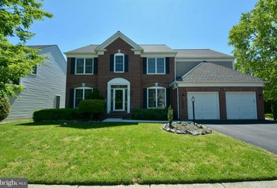 8702 Wild Prairie Rose Way Lorton VA 22079