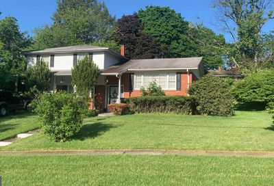 1117 Dunoon Road Silver Spring MD 20903