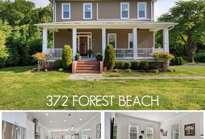 372 Forest Beach Road Annapolis MD 21409