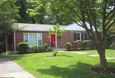 1109 Ruppert Road Silver Spring MD 20903