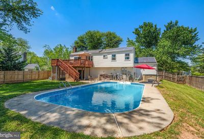 19820 Westerly Avenue Poolesville MD 20837