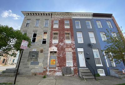 303 S Payson Street Baltimore MD 21223