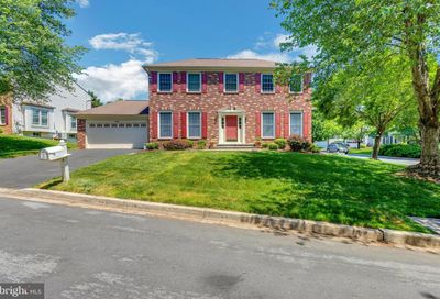 12331 Quince Valley Drive North Potomac MD 20878