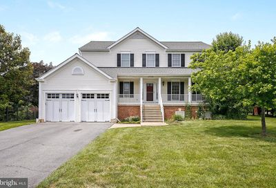 17110 Spates Hill Road Poolesville MD 20837