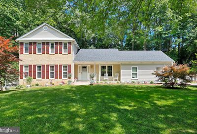 10928 Middleboro Drive Damascus MD 20872