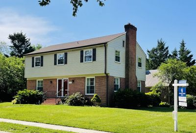 7013 Copeleigh Road Baltimore MD 21212