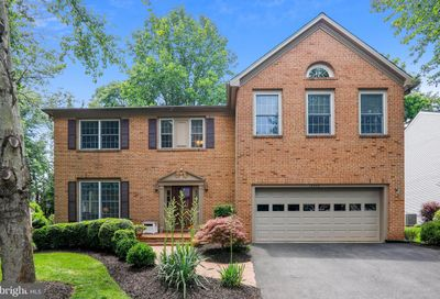 12348 Quince Valley Drive North Potomac MD 20878