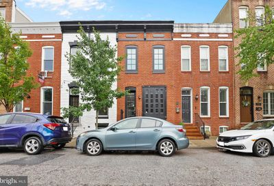 3027 Odonnell Street Baltimore MD 21224
