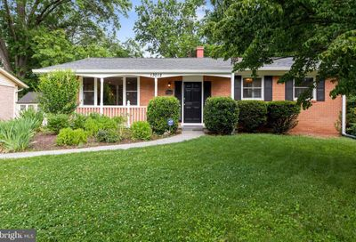 13012 Hathaway Drive Silver Spring MD 20906