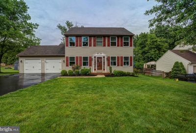 4201 Upland Drive Upper Chichester PA 19061