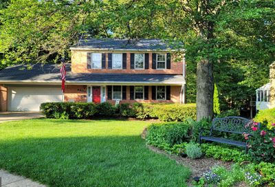 4200 Willow Woods Drive Annandale VA 22003