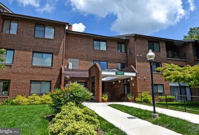15311 Pine Orchard Drive 87-1a Silver Spring MD 20906