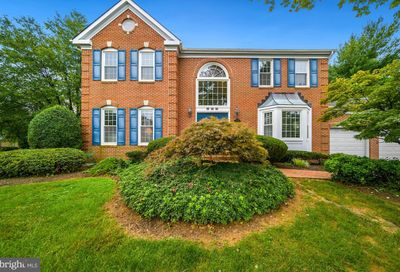 10802 Coopersmith North Potomac MD 20878
