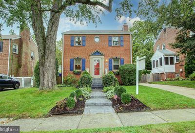 10408 Inwood Avenue Silver Spring MD 20902