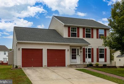 507 Orchid Court Edgewood MD 21040