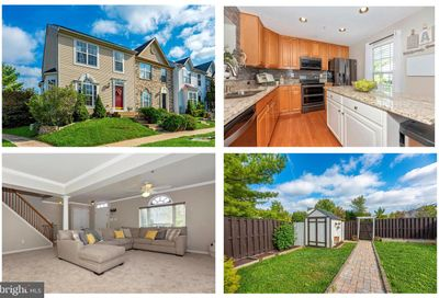 88 Buell Drive Frederick MD 21702