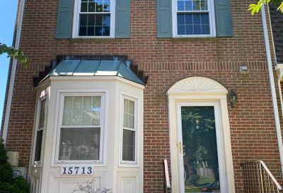 15713 Erwin Court Bowie MD 20716