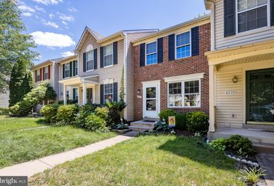 6822 Chasewood Circle Centreville VA 20121