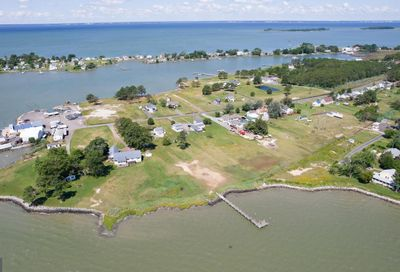 2507 Old House Point Road Fishing Creek MD 21634