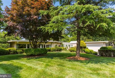 3416 Woodvalley Drive Pikesville MD 21208