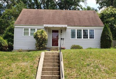 811 Templecliff Road Pikesville MD 21208