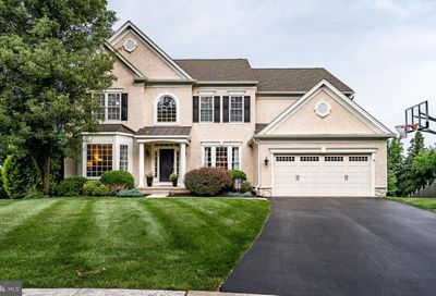 223 Bayberry Drive Chester Springs PA 19425