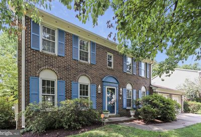 1917 Hopefield Road Silver Spring MD 20905