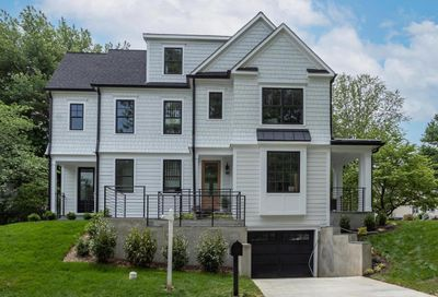 3602 Taylor Street Chevy Chase MD 20815