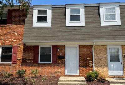 47 Heritage Court Annapolis MD 21401