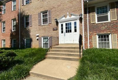 710 Quince Orchard Boulevard P-1 Gaithersburg MD 20878