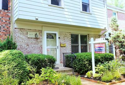 609 Northcliffe Drive Rockville MD 20850