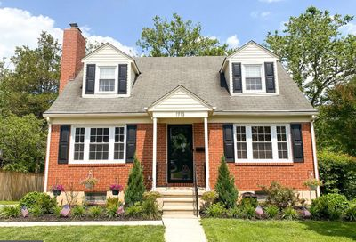1713 Greenspring Drive Lutherville Timonium MD 21093
