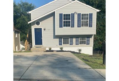623 Opus Avenue Capitol Heights MD 20743