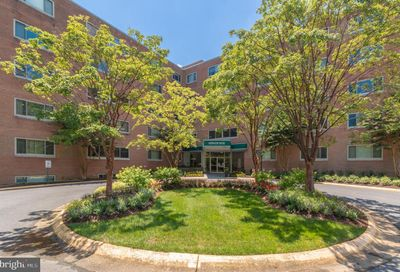 5100 Dorset Avenue 303 Chevy Chase MD 20815