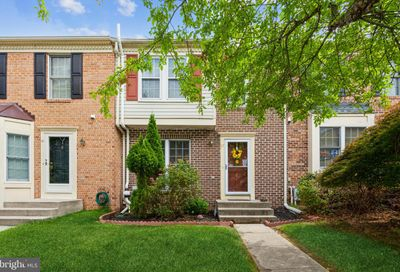 27 Highlands Court Owings Mills MD 21117