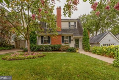 3618 Spring Street Chevy Chase MD 20815