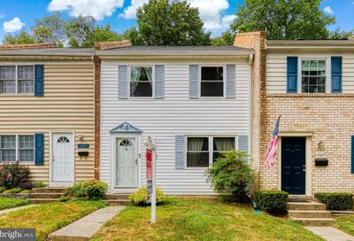 1678 Forest Hill Court Crofton MD 21114
