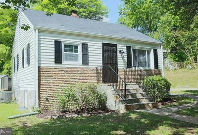 4507 Clearfield Road Silver Spring MD 20906