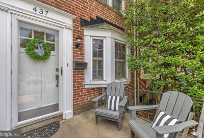 437 Old Trail Road Baltimore MD 21212