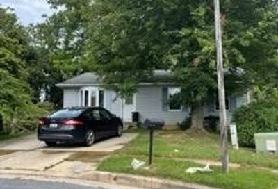 17 Rozina Court Owings Mills MD 21117