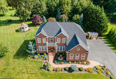 2554 Flora Meadows Drive Forest Hill MD 21050