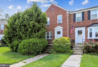 311 Old Trail Road Baltimore MD 21212